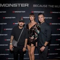 Dlvp producer, Jackie Cruz, Justin Garza