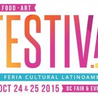 L Festival Logo